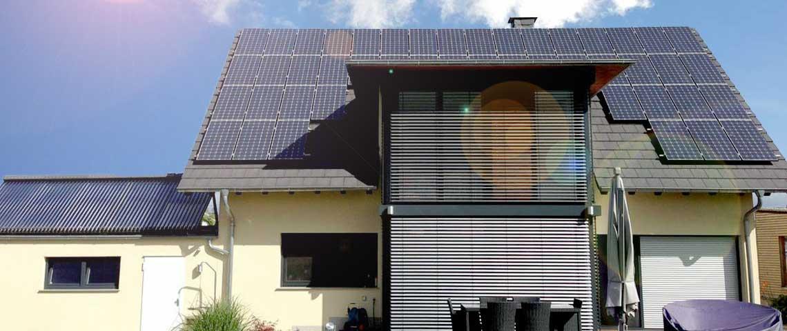 Photovoltaik Fachbetrieb in Gröditz